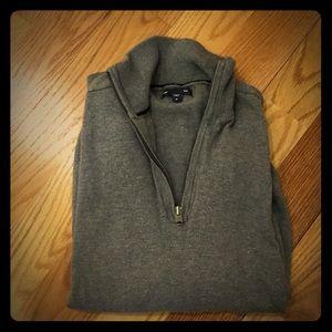 Suave Gap Men's Sweater Half-Zip